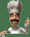Les recettes de cuisine.com